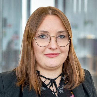 Anna  Piasecka