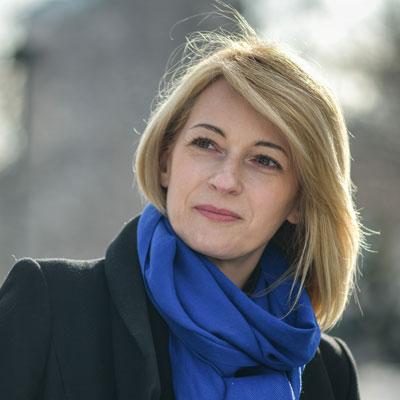 Dragana  Djordjevic